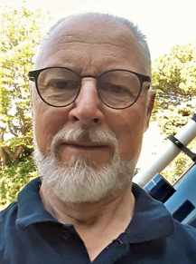 Pierre Le Für : conférencier